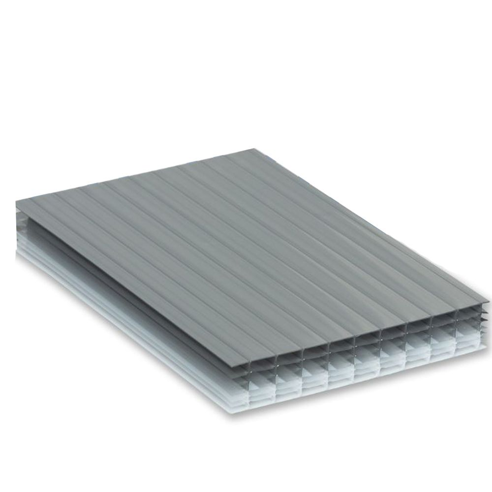 35mm Multiwall Polycarbonate Sheet Solar Guard