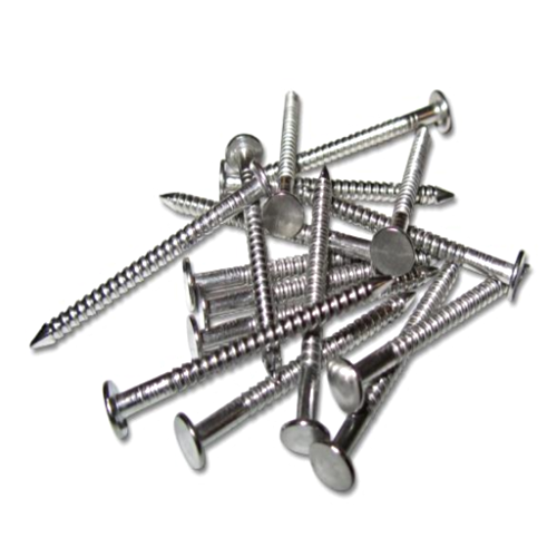 Shiplap Stainless Fixing Pins 30mm Quantity 250